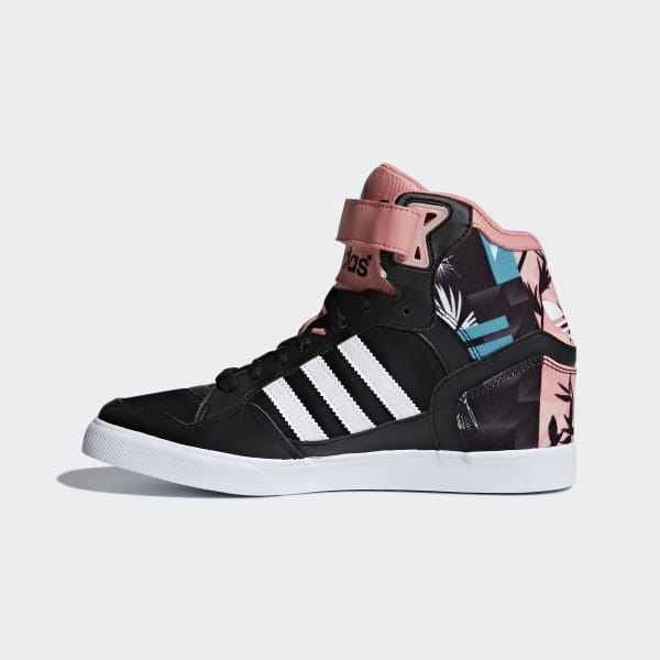 online store 55957 c1ca0 adidas Zapatillas Originals EXTABALL UP - Negro  adidas Arge