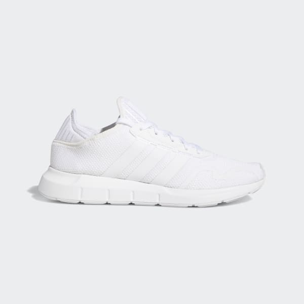 Adidas Swift Run X Shoes White Adidas Uk