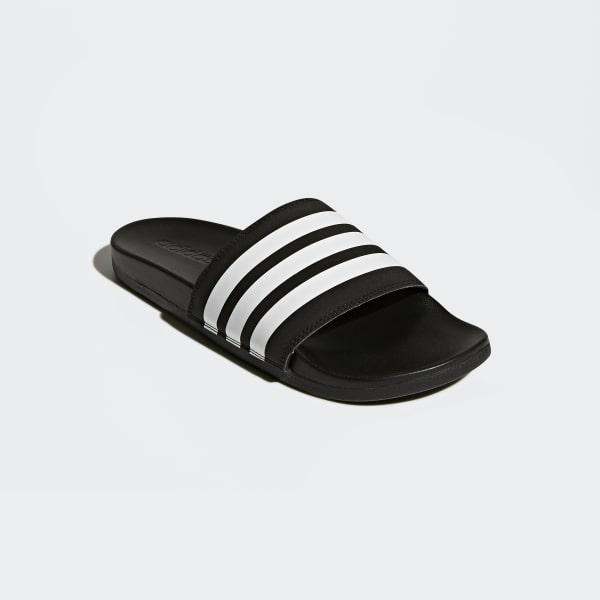 d492bd01dc9 Sandalias ADILETTE COMFORT - Negro adidas