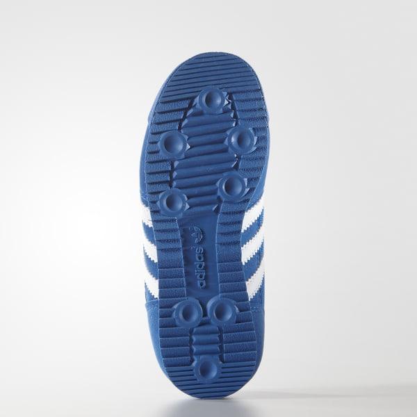 2ea400971 adidas Tenis Originals Dragon Velcro Niños - Azul