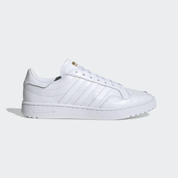 adidas chaussure blanc