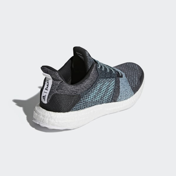 4482ce0ddd5 adidas Ultraboost ST Parley Shoes - Grey