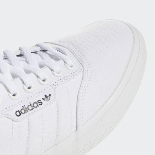 innovative design 65e02 4a8a0 adidas 3MC Vulc Shoes - White  adidas US