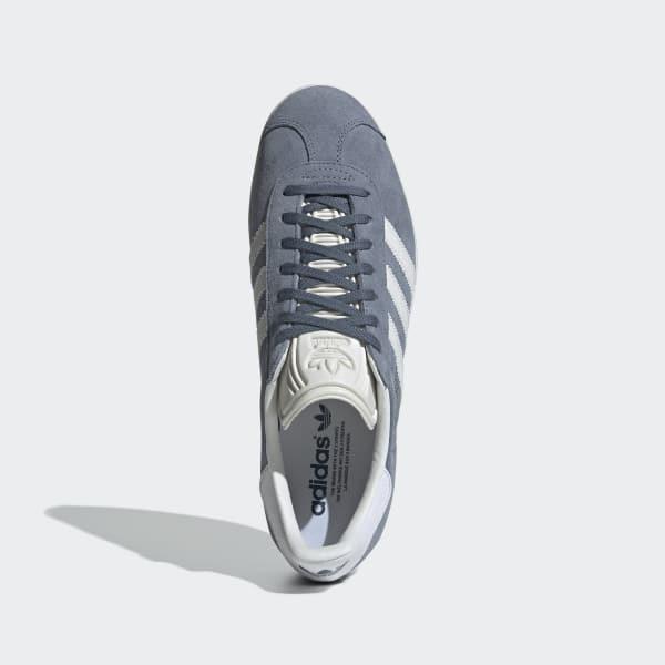 adidas Gazelle Schuh Blau   adidas Switzerland