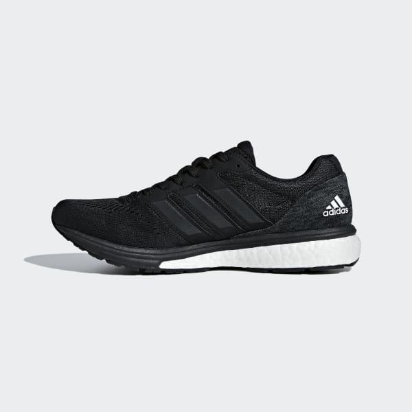 premium selection 95ce4 65455 adidas Adizero Boston 7 Shoes - Black  adidas US
