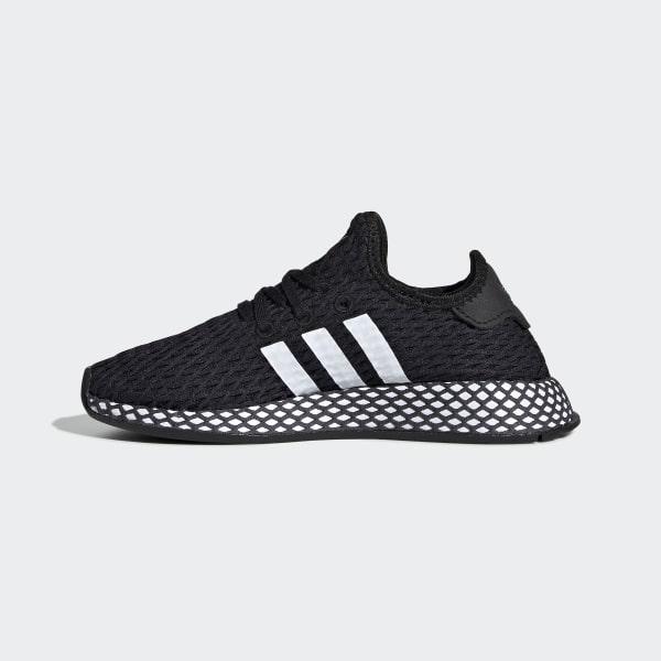 Adidas Originals Deerupt Runner I Barn Sko tilgjengelig fra