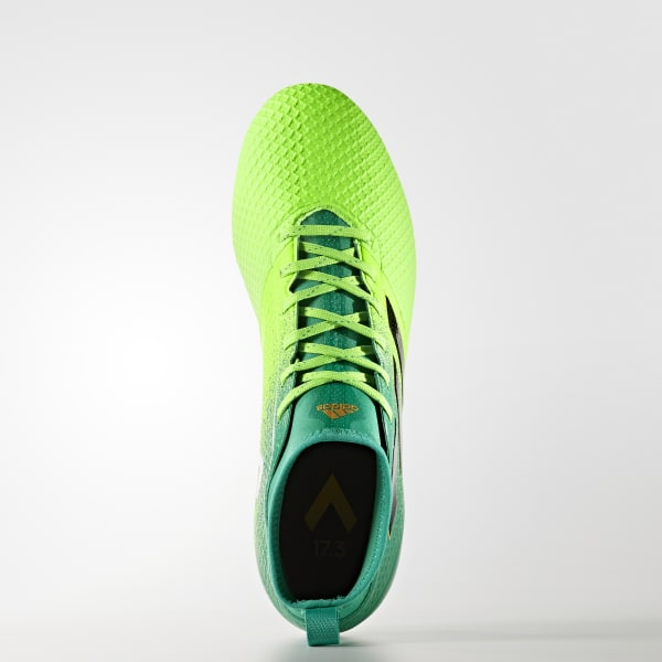adidas Guayos ACE 17.3 Primemesh Terreno Firme - Verde  06a438553b41e