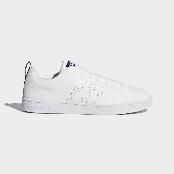 89c836b32 adidas VS Advantage Clean Shoes - Black