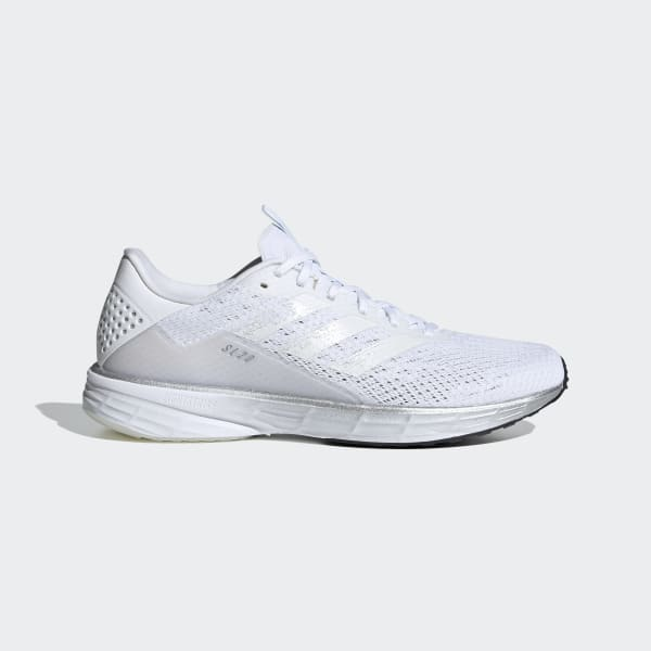adidas SL20 SUMMER.RDY Shoes - White