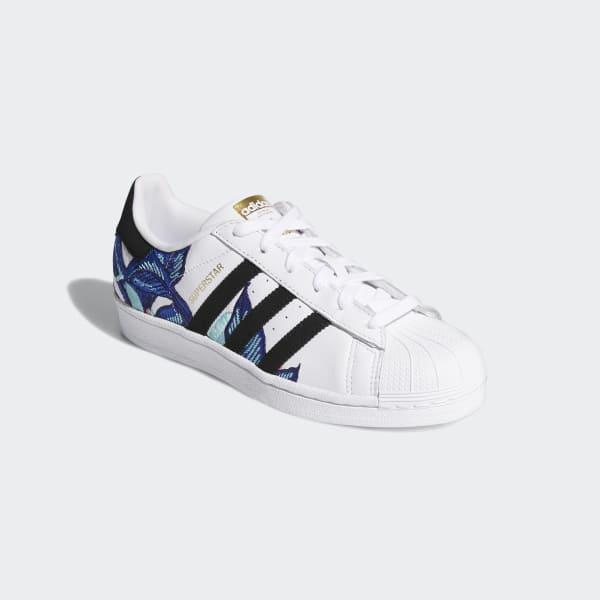new product 497c4 42e53 Zapatillas Superstar - Blanco adidas   adidas Chile