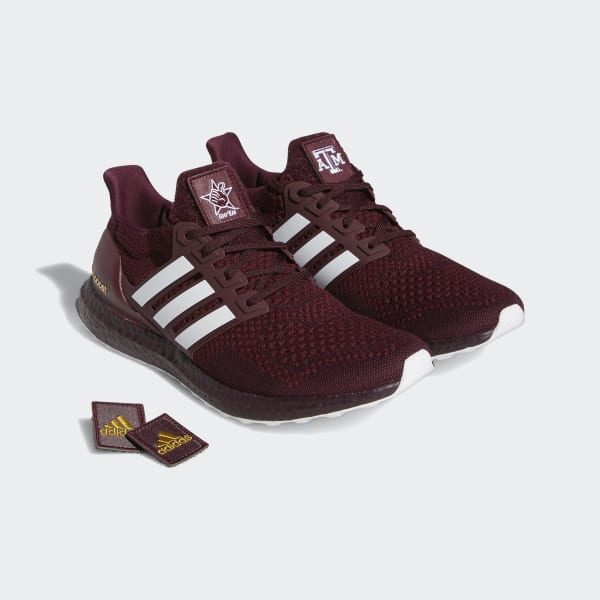 adidas Aggies Ultraboost 1.0 DNA Shoes