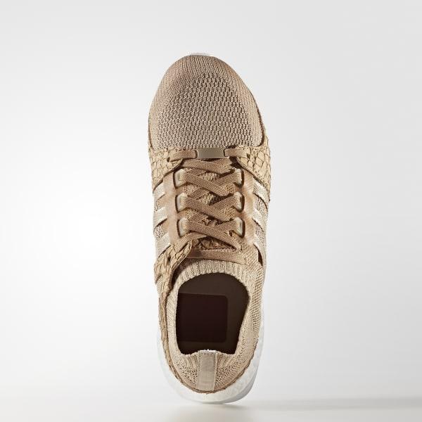 50713977b adidas EQT Support Ultra Primeknit King Push Shoes - Black