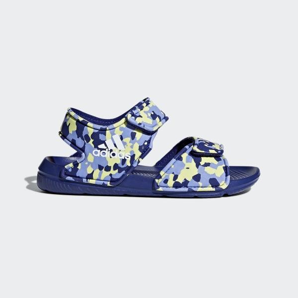 quality design cfcc0 f9692 Adidas Altaswim, Zapatos de Playa y Piscina para Niños DA966