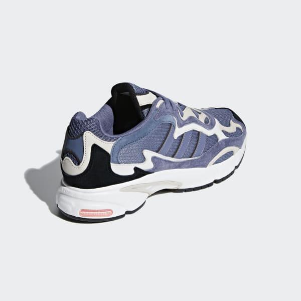313bcd2d90e6 adidas Temper Run Shoes - Blue