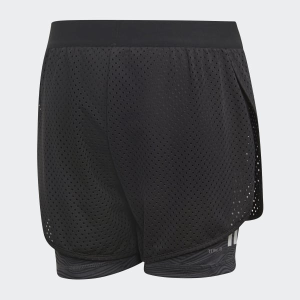 SHORTS (1/4) YG RUN SHORT