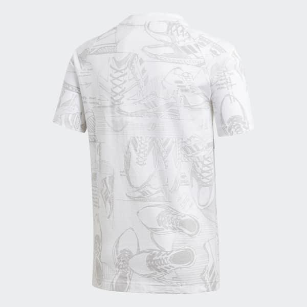 Camiseta ID Print
