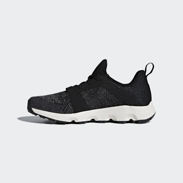 91c2b4fba1cbfc adidas Terrex Climacool Voyager Sleek Parley Shoes - Black