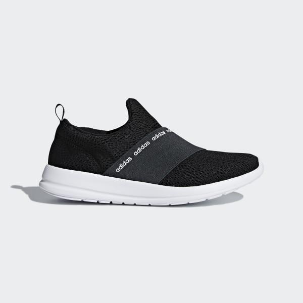 af4a24a3510466 adidas Cloudfoam Refine Adapt Shoes - Black