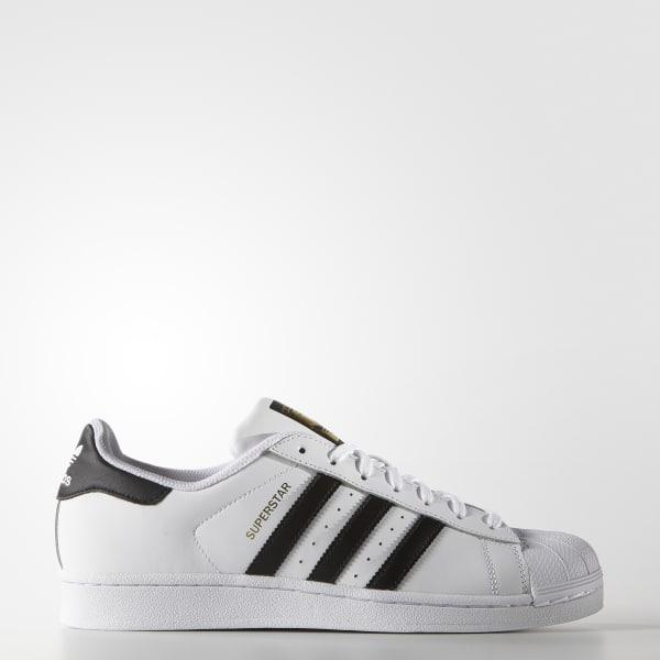 c4fe2aa379f Tênis Superstar - Branco adidas