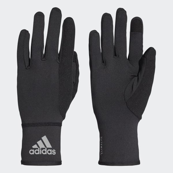 adidas Climalite Handschuhe Schwarz | adidas Deutschland