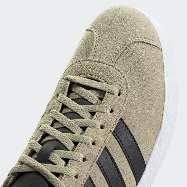 Chaussure VL Court 2.0 Beige adidas   adidas France