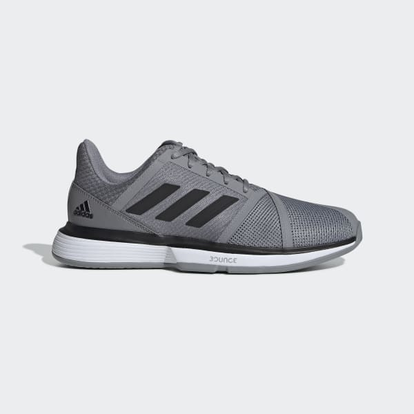 adidas CourtJam Bounce Shoes - Grey
