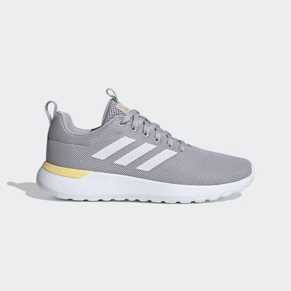 adidas Lite Racer CLN Shoes - Grey