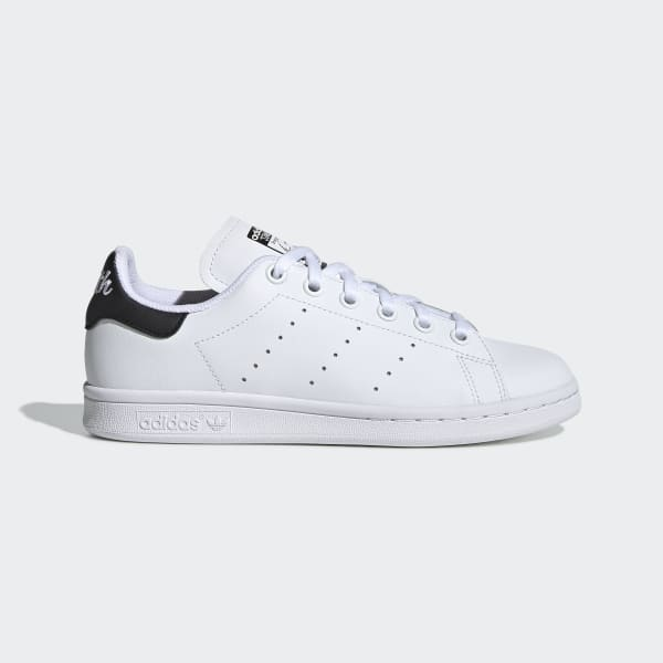 Kids Stan Smith Cloud White and Core