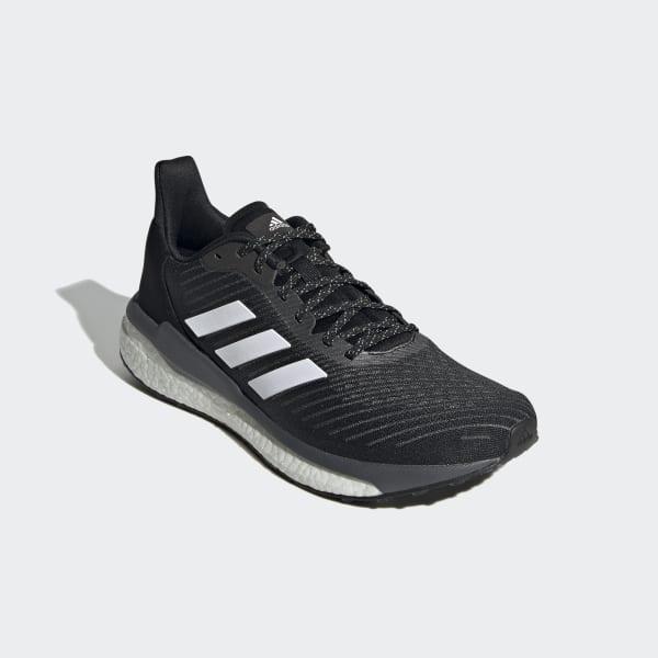 adidas SolarDrive 19 Shoes - Black