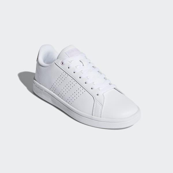 adidas Cloudfoam Advantage Clean Schuh Weiß | adidas Deutschland