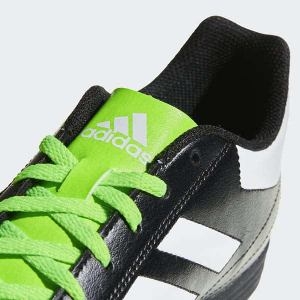 best service 4f4af b7b0a Zapatos de fútbol para césped artificial Goletto 6 - Negro adidas   adidas  Chile
