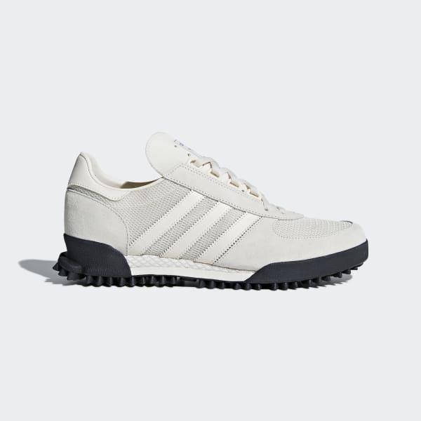 new varieties san francisco best online adidas Marathon TR Shoes - White | adidas US