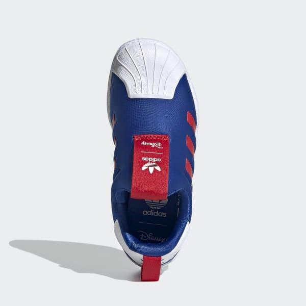 adidas Superstar 360 Shoes Svart | adidas Sweden