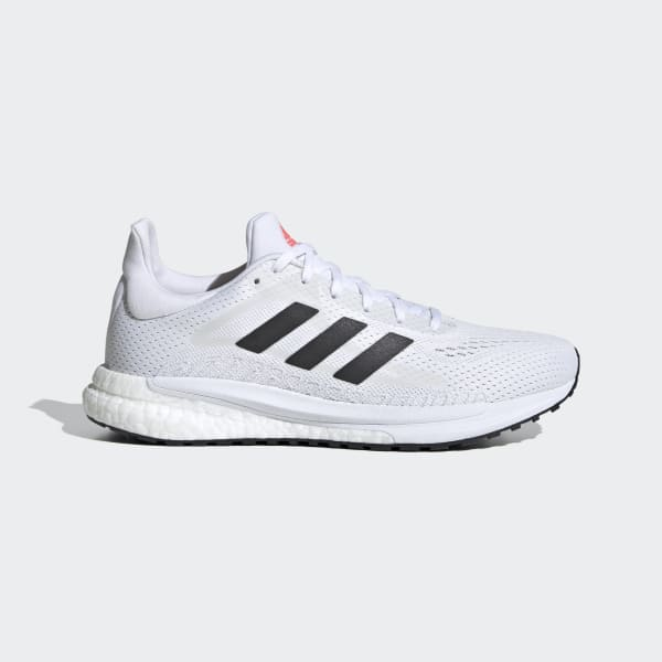 adidas SolarGlide 3 Shoes - White
