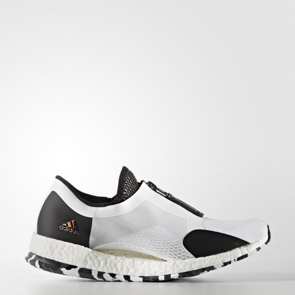 Adidas Pure Boost X TR Trainer 2 Zapatillas Blanco Negro