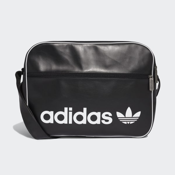 adidas negras y blancas, Adidas Originals bolso tote