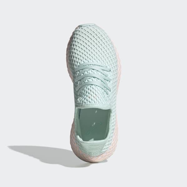 96c0821e2 adidas Deerupt Runner Shoes - Green