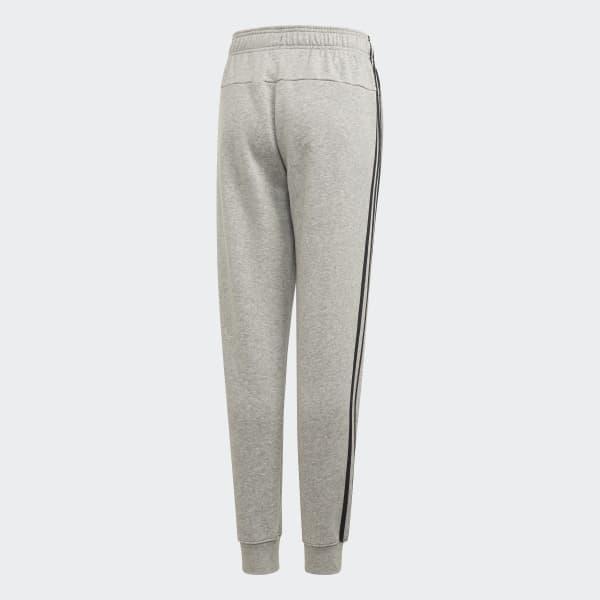 3 Stripe Pants Medium Grey Heather