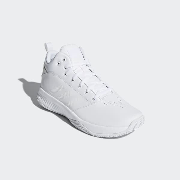 adidas Cloudfoam Ilation 2.0 4E Shoes - White  bab9a4f4a