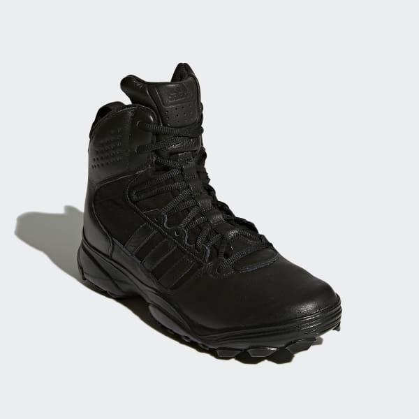 Zapatos de Outdoor Negro Hombre Adidas Bota táctica GSG 9.7 G62307