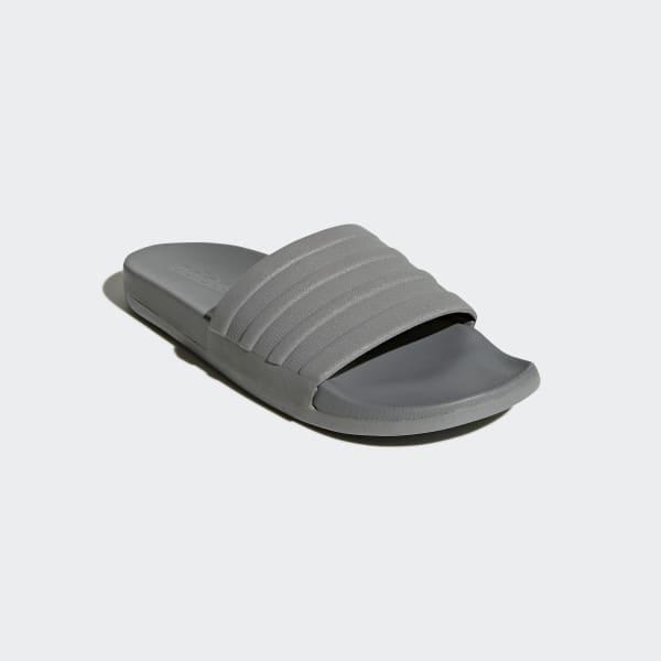 adilette Cloudfoam Plus Mono Slides
