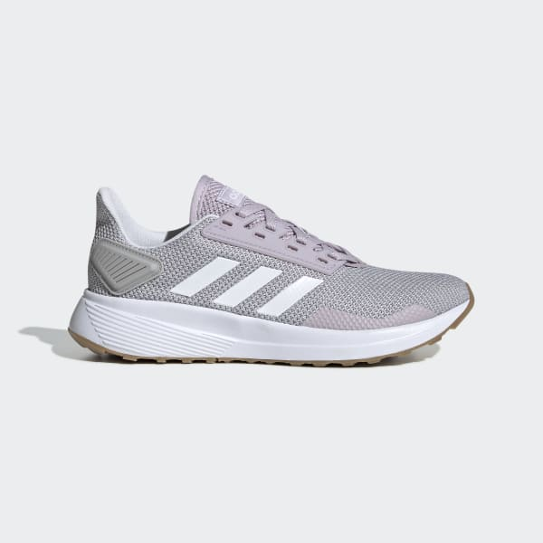 adidas Duramo 9 Shoes - Purple | adidas US