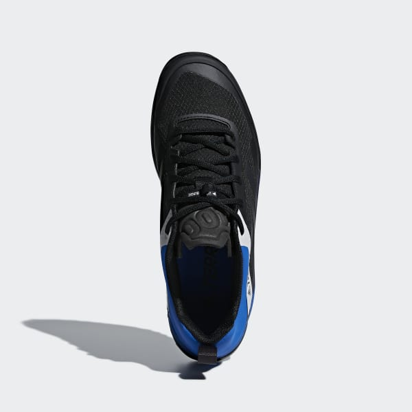 84a381f8db2d66 adidas Terrex Trail Cross SL Shoes - Black