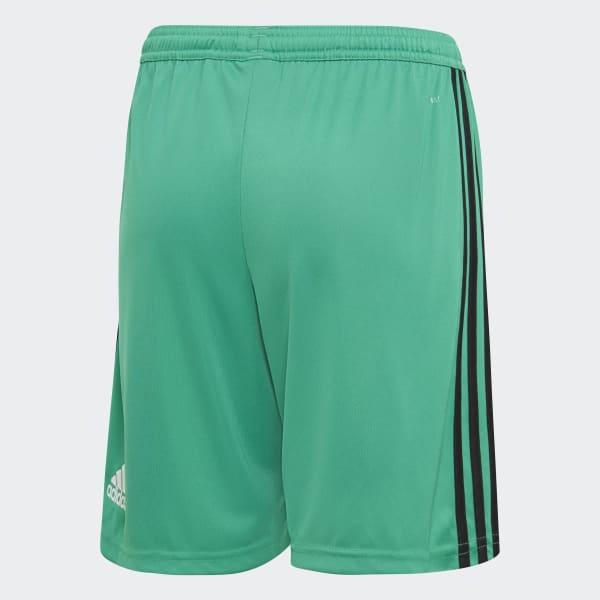 Pantalón corto portero primera equipación Manchester United