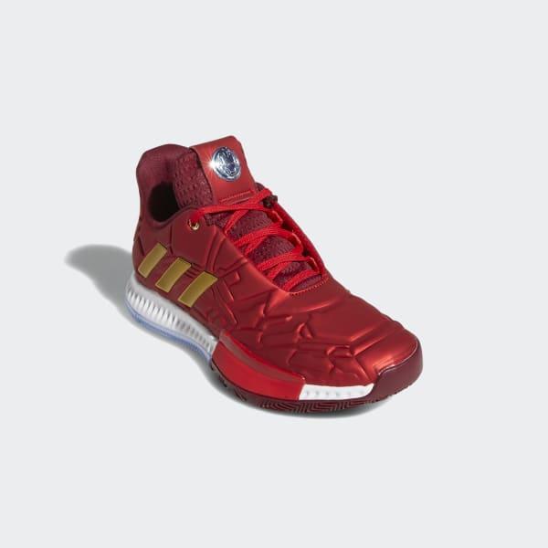 Marvel's Iron Man   Harden Vol 3 Shoes
