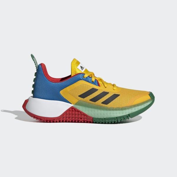 Chaussure adidas x LEGO® Sport
