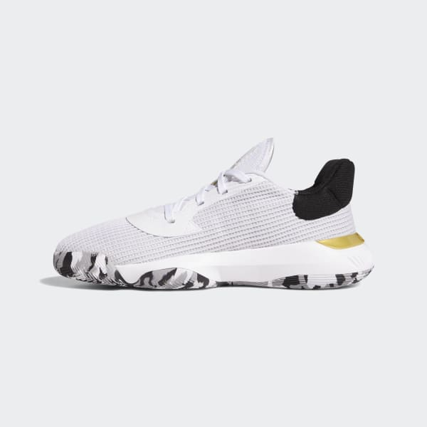 adidas Pro Bounce 2019 Low Shoes