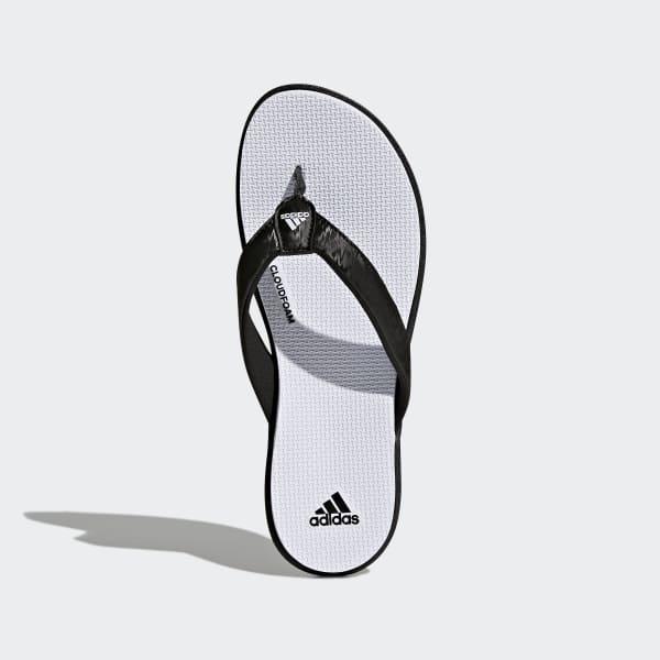 official photos f0fd5 0137c adidas Cloudfoam One Thong Sandals - Black  adidas Ireland