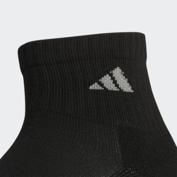 Athletic No Show Socks 6 Pairs
