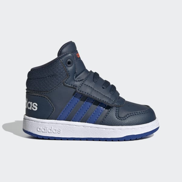Adidas Hoops 2.0 Mid Shoes
